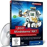 LEGO® Mindstorms® NXT- Eigene Roboter bauen und programmieren