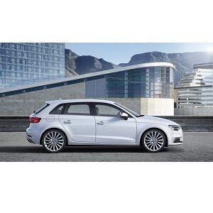 Audi A3 Etron Wallbox