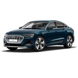 Wallbox für Audi E-Tron