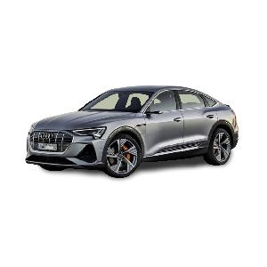 Wallbox für Audi E-Tron Sportback