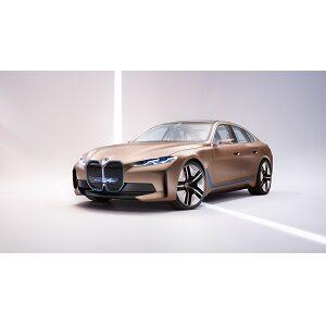 BMW i4 Wallbox kaufen