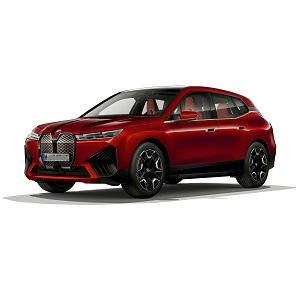 BMW iX 11 kW