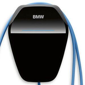BMW Wallbox