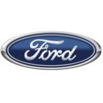 Ford Ladestationen