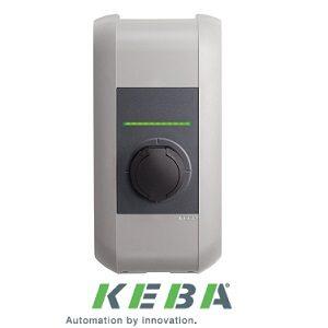 Keba Wallbox