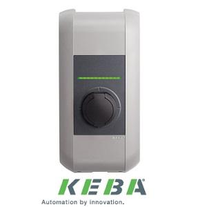 Keba Ladestation für Elektroautos