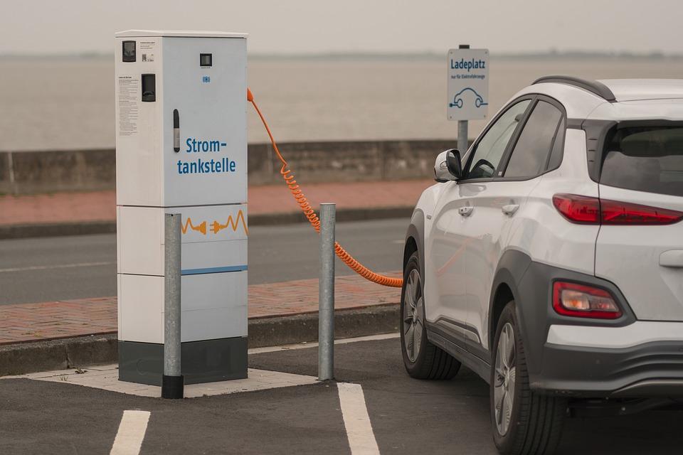 Ladekabel für Elektroautos