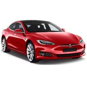 Tesla Ladestation für Model-S