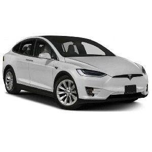 Tesla Ladestation für Model-X