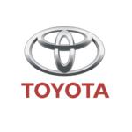 Toyota Ladestation