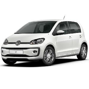 VW E-UP 11 KW