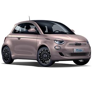 Fiat 500 11 KW
