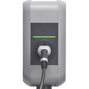 Wallbox 11 kw mit Stromzähler