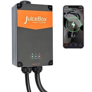 Juicebox Wallbox