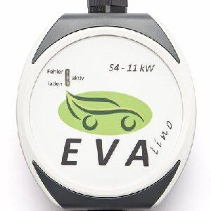 EVA Wallbox