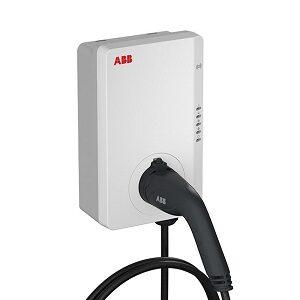 ABB Terra 22 kW mit Typ2 Kabel ab 1299€