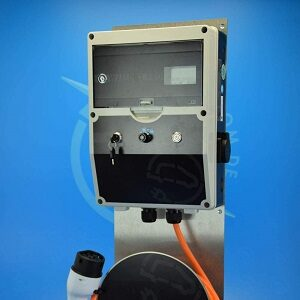 SIS 11 kW Pro Wallbox